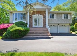 39 Peppermint Rd, Commack, NY 11725 (MLS #2940323) :: Signature Premier Properties