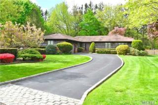 18 Campbell Dr, Dix Hills, NY 11746 (MLS #2940419) :: Signature Premier Properties