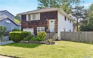 58 Valentine Ave, Huntington, NY 11743 (MLS #2940442) :: Signature Premier Properties