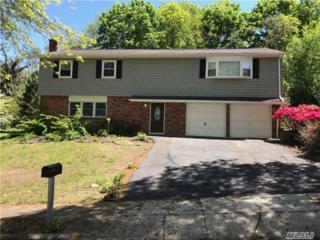 16 Kathy Ct, Northport, NY 11768 (MLS #2940504) :: Signature Premier Properties