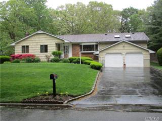 7 Weathervane Way, Dix Hills, NY 11746 (MLS #2940537) :: Signature Premier Properties