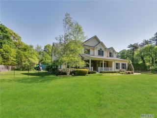 40 Dunlop Rd, Huntington, NY 11743 (MLS #2940654) :: Signature Premier Properties