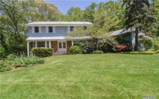 33 Astro Pl, Dix Hills, NY 11746 (MLS #2940676) :: Signature Premier Properties