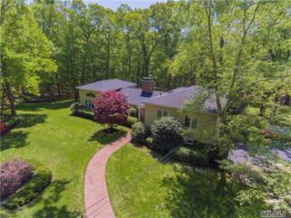 8 Cordwainer Ln, Lloyd Harbor, NY 11743 (MLS #2940697) :: Signature Premier Properties