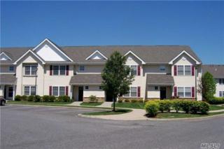 110 Morley Cir, Melville, NY 11747 (MLS #2940727) :: Signature Premier Properties