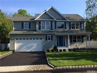 25 Lawrence St, Greenlawn, NY 11740 (MLS #2940746) :: Signature Premier Properties