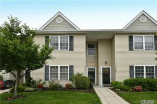 1161 Savoy Dr, Melville, NY 11747 (MLS #2940750) :: Signature Premier Properties