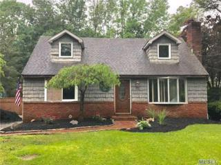 1 Briarwood Dr, Huntington, NY 11743 (MLS #2940753) :: Signature Premier Properties