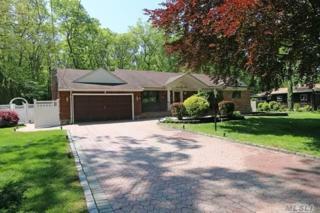 28 Princeton Dr, Dix Hills, NY 11746 (MLS #2940777) :: Signature Premier Properties