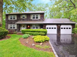 14 Gull Hill Dr, Northport, NY 11768 (MLS #2940837) :: Signature Premier Properties
