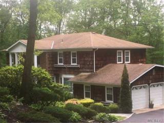 6 Executive Ct, Dix Hills, NY 11746 (MLS #2940862) :: Signature Premier Properties
