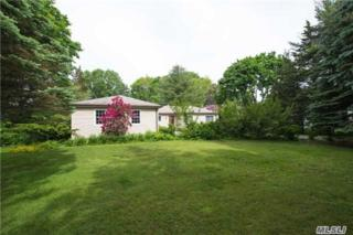 7 Soundview Dr, Northport, NY 11768 (MLS #2940949) :: Signature Premier Properties