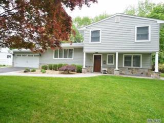 8 Earl Rd, Melville, NY 11747 (MLS #2940951) :: Signature Premier Properties