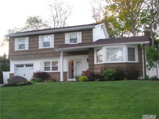 12 Stonywood Dr, Commack, NY 11725 (MLS #2940994) :: Signature Premier Properties