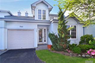 765 Bardini Dr, Melville, NY 11747 (MLS #2941012) :: Signature Premier Properties