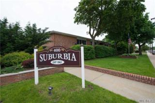 400 Fulton St 7D, Farmingdale, NY 11735 (MLS #2941044) :: Signature Premier Properties