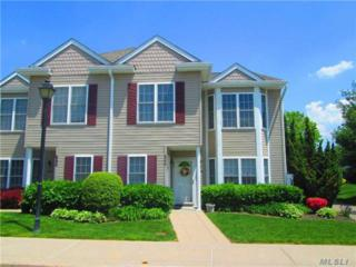864 Verona Dr, Melville, NY 11747 (MLS #2941057) :: Signature Premier Properties