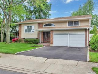 2 Dorothy St, Syosset, NY 11791 (MLS #2941140) :: Signature Premier Properties