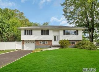 32 Tanglewood Dr, Smithtown, NY 11787 (MLS #2941147) :: Signature Premier Properties