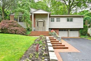 63 Cliftwood Dr, Huntington, NY 11743 (MLS #2941151) :: Signature Premier Properties