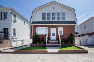 161-11 99th St, Howard Beach, NY 11414 (MLS #2941154) :: Signature Premier Properties