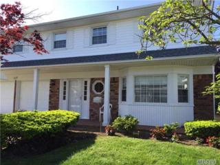 117 Jeffery Ln, Oceanside, NY 11572 (MLS #2941163) :: Signature Premier Properties