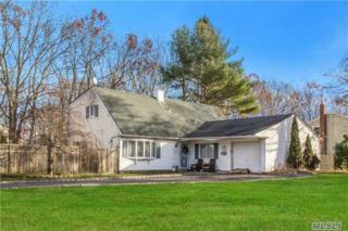 27 Charm City Dr, Pt.Jefferson Sta, NY 11776 (MLS #2941169) :: Signature Premier Properties