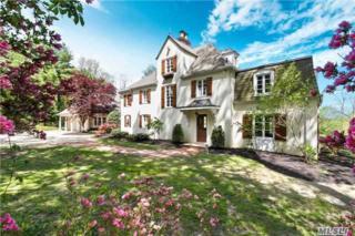 3 Beech Hill Rd, Lloyd Harbor, NY 11743 (MLS #2937393) :: Signature Premier Properties