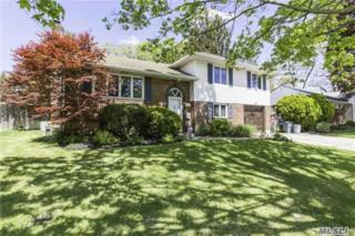5 Larry Dr, Commack, NY 11725 (MLS #2939203) :: Signature Premier Properties