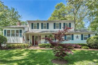 7 Simon Ct, E. Northport, NY 11731 (MLS #2940129) :: Signature Premier Properties
