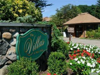 31 Villas Cir, Melville, NY 11747 (MLS #2940975) :: Signature Premier Properties
