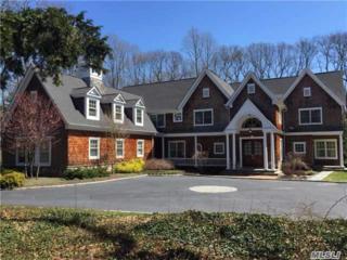 1608 Stewart Lane, Laurel Hollow, NY 11791 (MLS #2938396) :: Signature Premier Properties