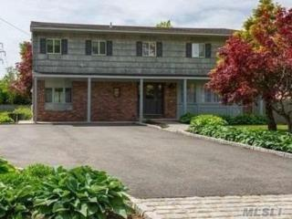 242 Clay Pitts Rd, E. Northport, NY 11731 (MLS #2939225) :: Signature Premier Properties