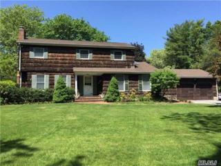 321 Woodbury Rd, Cold Spring Hrbr, NY 11724 (MLS #2939967) :: Signature Premier Properties