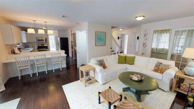 9 Bayview Ter, Hampton Bays, NY 11946 (MLS #2997846) :: Netter Real Estate