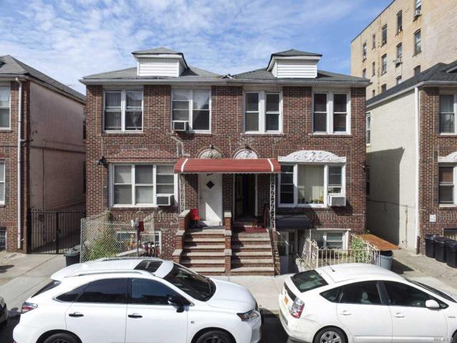 3044-3064 Brighton 14th St, Brooklyn, NY 11235 (MLS #2995241) :: Netter Real Estate