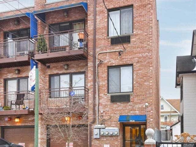 175-24 89th Ave C, Jamaica, NY 11432 (MLS #2995369) :: Netter Real Estate