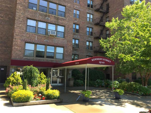 18-35 Corporal Kennedy St 3A, Bayside, NY 11360 (MLS #2995571) :: Shares of New York