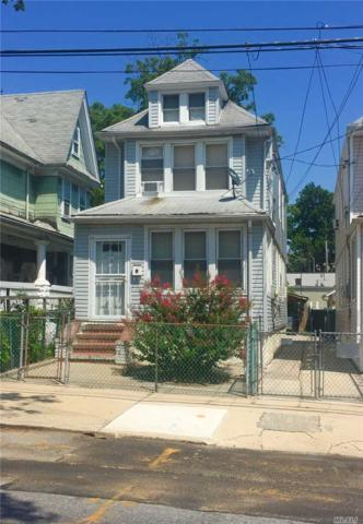 105-69 135 St, Richmond Hill, NY 11419 (MLS #2995596) :: The Lenard Team