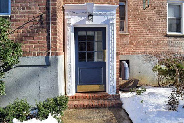 22 Mulford Pl 3E, Hempstead, NY 11550 (MLS #2995642) :: Netter Real Estate