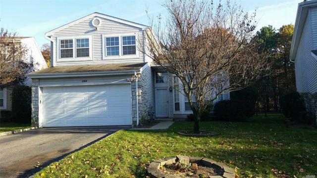 244 Fairfield Dr, Holbrook, NY 11741 (MLS #2996128) :: Keller Williams Homes & Estates