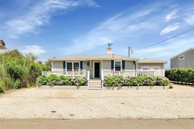 58 Harbor Rd, Westhampton Bch, NY 11978 (MLS #2996172) :: Netter Real Estate