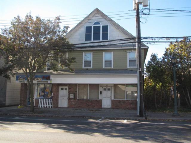 74-80 Larkfield Rd, E. Northport, NY 11731 (MLS #2996205) :: Netter Real Estate