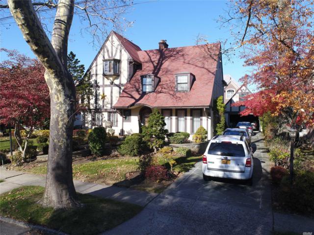 160-21 12th Rd, Beechhurst, NY 11357 (MLS #2996478) :: Shares of New York