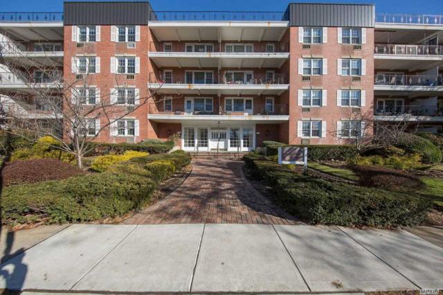 70 N Grove St 2A, Freeport, NY 11520 (MLS #2996864) :: Netter Real Estate