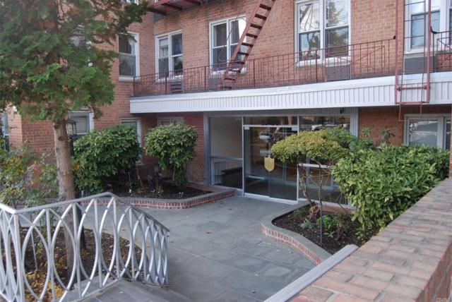 67-50 Thornton Pl 6H, Forest Hills, NY 11375 (MLS #2997395) :: Netter Real Estate