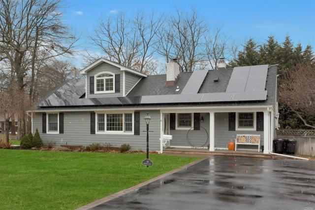 78 Wohseepee Dr, Brightwaters, NY 11718 (MLS #2997480) :: Platinum Properties of Long Island