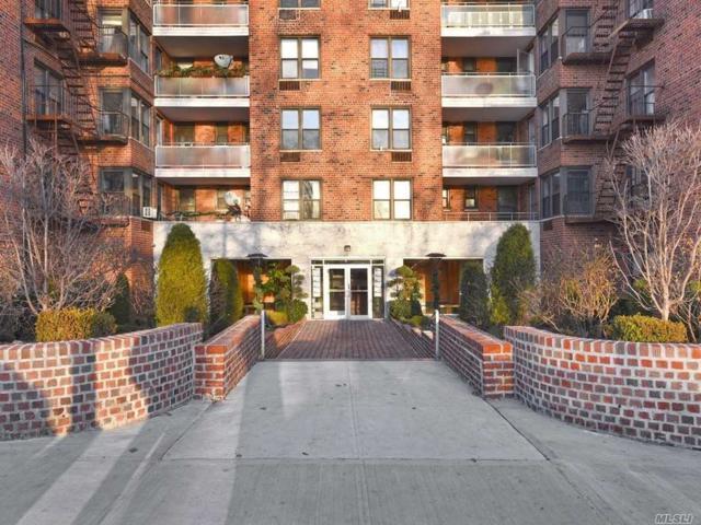 9511 Shore Rd #209, Brooklyn, NY 11209 (MLS #2997513) :: The Lenard Team