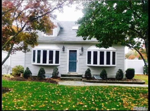 141 Broadway, Greenlawn, NY 11740 (MLS #2998130) :: Platinum Properties of Long Island