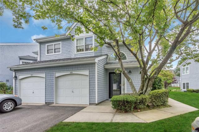 102 Lakebridge, Kings Park, NY 11754 (MLS #2998239) :: Netter Real Estate